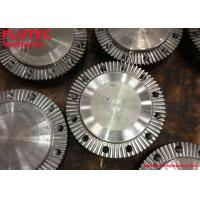 Buy cheap AISI 4140 High Strength Alloy Gear Crown For Horizontal Boring from wholesalers