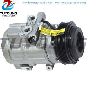 China HY-AC1194 FS20 auto air pump Ford/Sterling Trucks ac compressor PN#9L3Z-19703A 8L3Z-19703C on sale
