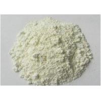 China Mifepristone 84371-65-3 Estrogen Hormone Raw Material for Fight Early Pregnancy wholesale