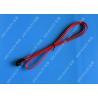 Buy cheap SATA III Motherboard Flexible SATA Data Cable , 18 Inch Hard Drive SATA Cable from wholesalers