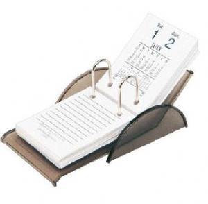 China High Quality Beautiful Shape Acrylic Calendar Holder wholesale