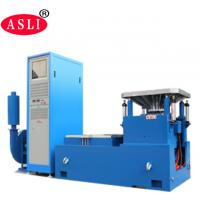 Buy cheap Electronic Power Auto Highly Accelerated Stress Vibration Testing Systems from wholesalers