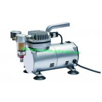 China Air compressor auto stop airbrush compressor vacuum Pump wholesale