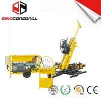 China 75kw Motor Power Hydraulic Underground Core Drilling Rig With NQ 500m wholesale