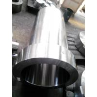 Quality Metal Forgings Parts Thread Rolling Machine Metal Stamping open die forging Product for sale
