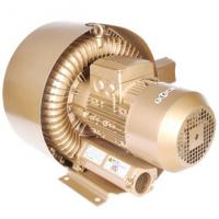 Buy cheap 5.5kW Double Stage Golden Color Side Channel Blower for Vacuum Holding from wholesalers