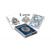 Aviator Heritage Marked Decks Invisible Ink Playing Cards for Gambling Cheat