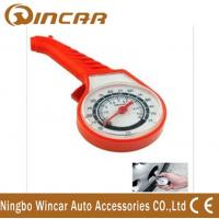 China automobile tyre Digital Tire Pressure Gauge 100 Psi DC 12V , 11X5X2.5cm wholesale