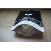 China Foil Aluminum Laminated Stand Up Pouch Tea / Coffee Packaging wholesale