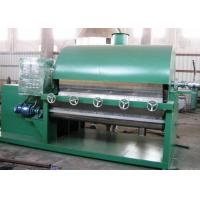 China HG Series Single Cone Industrial Rotary Dryer Rolling Scratchboard Dryer For Corn Starch on sale