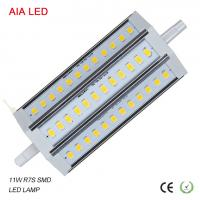 China AC85-265V IP20 dimmable led lamp 11W-12W SMD 5630 R7S LED Lamp/ LED bulb for IP65 waterproof led flood light wholesale