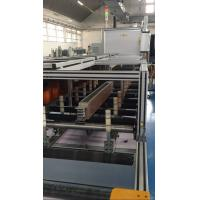 Buy cheap ISO9001 Busbar Fabrication Machine For Busway High Voltage Withstanding Testing from wholesalers