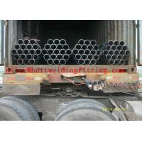China ASTM A335 Gr. P5 P9 P11 API Carbon Steel Pipe 6 - 2500 mm Outer Diameter wholesale