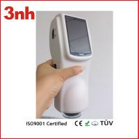 China SPECTROPHOTOMETER FOR color-shifting micro-flakes of thin film with d/8 geometry wholesale