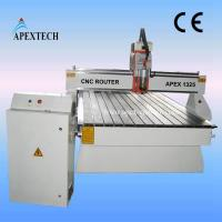 China APEX1325 cnc machine woodworking xyz 3axis china machine on sale
