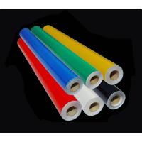 China white Reflective tape /binding/piping for safety colthing/warning clothing wholesale