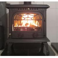 China 18kw wood burning stoves x-18-1 wholesale