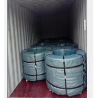 China 12.5mm (1*7) Wires Low Relaxation PC Strand ASTM A416 BS5896 for Telegraph poles,Bridges,dam etc on sale