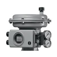 China HART Field Communication Electric Actuator , Steel Electric Rotary Actuator wholesale