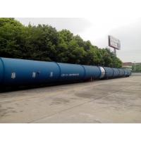 China Industrial Insulated AAC Autoclave With Autoclaved Aerated Concrete Block wholesale