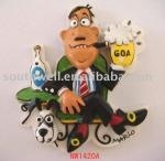 China india souvenir handicrafts,resin handicrafts,resin crafts,fridge magents souvenirs wholesale