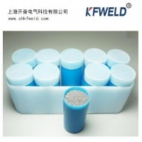 China MSDS Exothermic Welding Fluxes Material offer OEM service, high quality, different specification wholesale