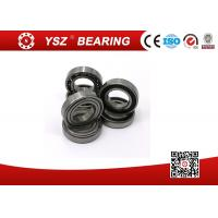Buy cheap Stainless Steel Deep Groove Ball Bearings 6006 RZ 2RZ For Washing Machine from wholesalers