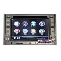 China Car Stereo GPS Navigation DVD Headunit for Hyundai H1 Starex IMAX ILOAD I800,Hyundai H1 St wholesale