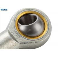China T/K Female Ball Joint Rod End Bearing With Thread Zinc Plated Self Lubricating on sale