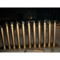 China Gold TG6 Down The Hole Hammer 140-165MM External Diameter ISO9001 Approval wholesale