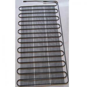 China Refrigeration Wire Tube Condenser wholesale