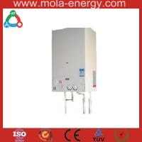 China High eiificiency biogas water heater wholesale
