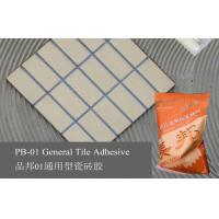 China Exterior Ceramic Floor Sandstone Tile Adhesive , Eco Friendly / Non-toxic wholesale