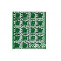 Buy cheap 24G high frequency microwave PCB Antenna PCB high quality Multilayer PCB from wholesalers