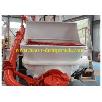 Quality 37m Boom mounted concrete pump truck SYG5260THB  SY5260THB 37B for sale