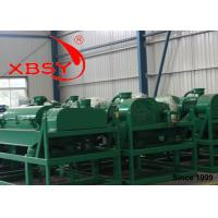 Buy cheap 355mm Solid Bowl Drilling Mud Centrifuge System Variable Frequency Drive from wholesalers