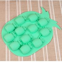 China Awesome 2 Inch Novelty Ice Cube Trays Bpa Free Non Toxic Material Reusable wholesale
