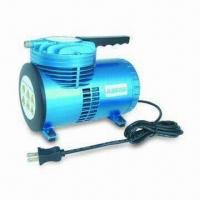 China Mini Vacuum Pump with Power of 1 or 4hp and 110 to 120V Voltage wholesale