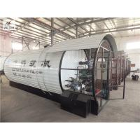 China Conventional Asphalt Storage Tank With District Heating Technology wholesale