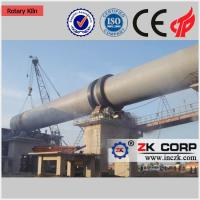 China Rotary Kiln Price / Designable Length for Activated Carbon Rotary Kiln wholesale