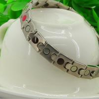 China Metal Stainless steel l Jewelry artificial jewelry indian,Healthy Care Bracelet wholesale