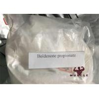 China 99.6% Purity Boldenone powder Boldenone Propionate White Powder For Muscle Building wholesale