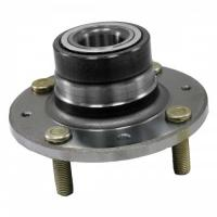 China 512252 DACF1085 Automobile Car Hub Bearing For VOLVO S40 Wheel Hub TS16949 wholesale