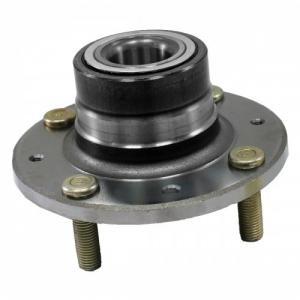 China 512252 DACF1085 Automobile Car Hub Bearing For VOLVO S40 Wheel Hub TS16949 wholesale