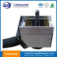 China Crimping Automotive Terminal Harness 3.81mm LAPP LIFY EDAC 56 Pin Connector wholesale