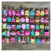 China 50pcs Shopkins Season 8 Ultra Rare Special Limited Edition Kids Toys 2017 Gift wholesale