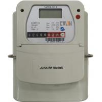 China G4 Lora Prepaid And Postpaid Gas Meter , CA768 Prepayment Gas Meter STS wholesale