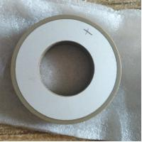 China 60x30x10cm P8 Material Ring Type Piezo Ceramic Ring Plate For Customized wholesale