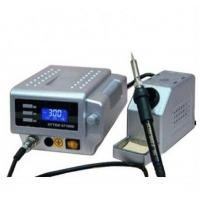 China ATTEN AT100D digital soldering station and rework station 100W wholesale