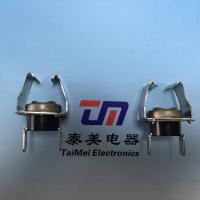 China KSD301 Thermostat Maker Barbeque Machine Part Bimetal Thermal Switch wholesale